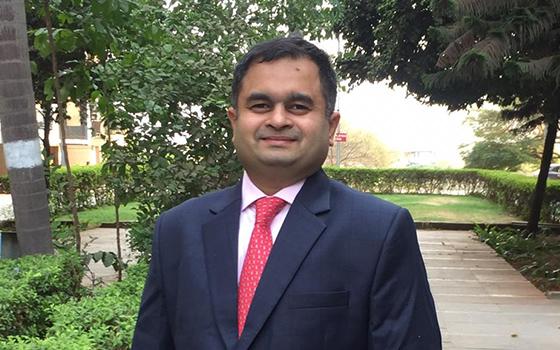 Jayesh Rajdev